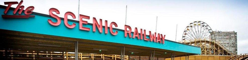 Dreamland Scenic Railway