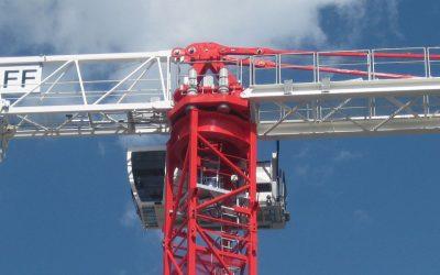 Crane Supplier Technical Support