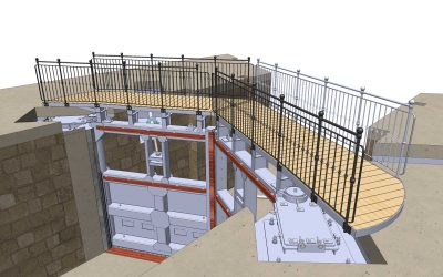 3D Modelling & Draughting