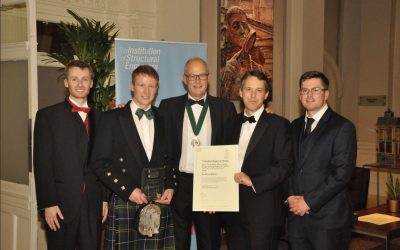 Eadon awarded IStructE Yorkshire best Medium Sized Project by a Small Company