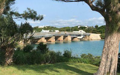 UK Team Wins Bermuda Highway Bridges Tender