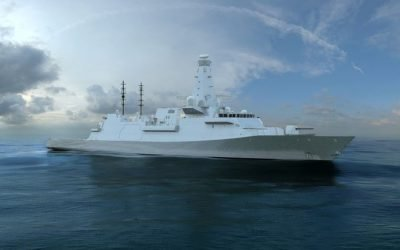 Combat Ship Contract