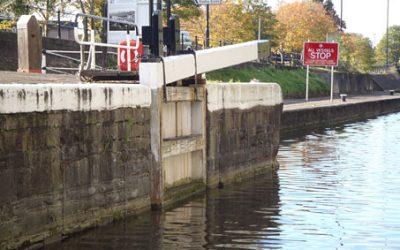 Eadon awarded work at Bristol's Historic Floating Harbour