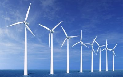 Eadon Consulting attend the Crown Estate UK Offshore Wind Supply Chain Event