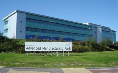 Eadon Consulting Move to Leading UK Technology Centre