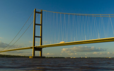 Humber Bridge Project short-listed for Prime Minister's Award