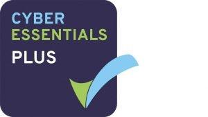 Cyber Essentials Plus certificaiton logo
