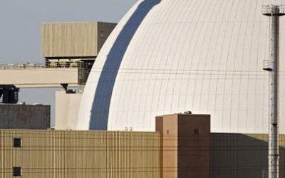 Nuclear milestone