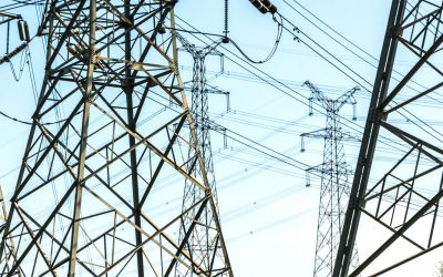 Overhead Transmission Line Category III Check