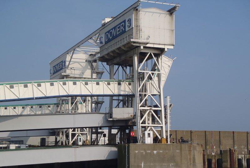 Dover Berth 3