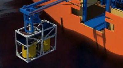 Autonomous Robotics Sub Sea Cage