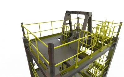 Metrology Tower Structural and Seismic Design